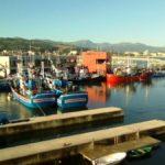 Arantxa Tapia lleva las reivindicaciones pesqueras vascas a Madrid