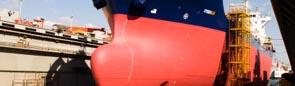 La patronal europea de astilleros vaticina la construcción de 215 barcos hasta el 2020