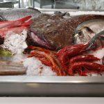 El pescado fresco es el motor de la gran distribución