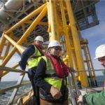 La industria naval aprecia oportunidades en la energía eólica off shore