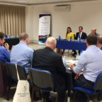 El Comisario Vella valora la contribución del sector en la sostenibilidad