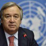La ONU alerta sobre el deterioro de los océanos