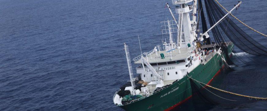 La CIAT adopta medidas de conservación del atún hasta 2020