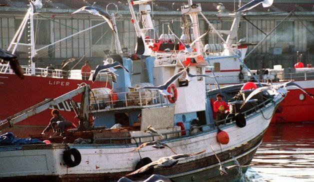 Los astilleros vascos han cerrado tres contratos que suponen 115 millones