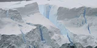 La pérdida de hielo en la Antártida podrá incrementar el nivel del mar entre 3 y 4 metros
