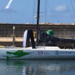 El Puerto de Huelva patrocina el VO70 Green Dragon