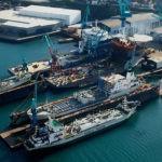 Galicia recupera la construcción naval con el encargo de cruceros