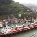 El Puerto de Pasaia se centra en la diversificación de tráficos