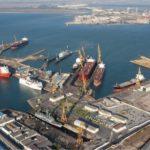 Europa busca combatir la competencia desleal en el mercado de astilleros