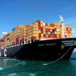 El transporte marítimo de mercancías subirá el 60 % hasta el 2050