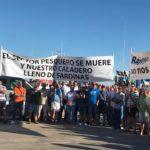 Sardina y Marruecos, los dos grandes desasosiegos de la flota pesquera