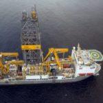 Total avanza hacia la prospección de nuevos pozos submarinos