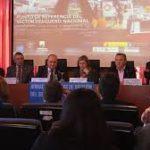 Las Jornadas de Celeiro apuestan por una gestión sostenible y respetuosa del ecosistema marino