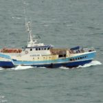 Gespeche estudiará la eliminación de los gases de los buques pesqueros franceses