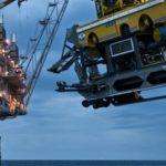 La demanda de robots submarinos aumentará un  4% en el periodo 2018-2022