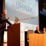 El Congreso Uhinak sobre cambio climático se amplia al Arco Atlántico