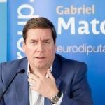 Gabriel Mato saca adelante en el Parlamento una propuesta contra trasbordos pesqueros