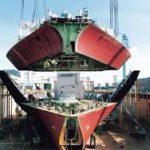 China entrega el primer barco para el estudio de pesca pelágica