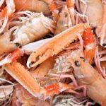 El consumo de pescado y las importaciones aumentan, pero bajan las capturas