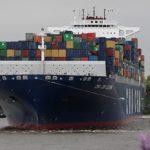El comercio marítimo mundial crecerá un 2,8% en 2017