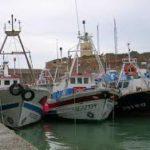 Conil acoge un Congreso Internacional de Pesca Artesanal
