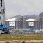 Alto interés por la planta regasificadora de Gijón