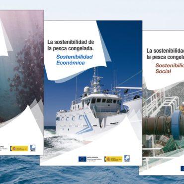 catálogos de sostenibilidad de la pesca congelada
