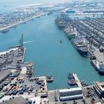 El puerto de Barcelona pone en marcha un proyecto de un remolcador impulsado por gas natural