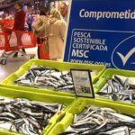 Un 30 por ciento de los productos del mar pueden estar mal etiquetados