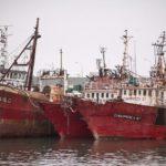 Argentina y Chile trabajan en incautar pesca ilegal