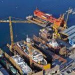 La cartera de buques estatal se cierre con un total de 60 unidades en construcción