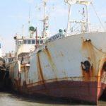 La unión de países FISH-i Africa contra la piratería ofrece buenos resultados