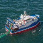 Pescanova adjudica a Armón la construcción de siete pesqueros