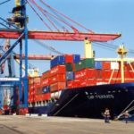 El tráfico mundial de contenedores experimenta una  gran subida