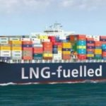 EL GNL como combustible se extiende en el transporte marítimo