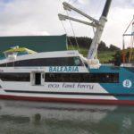 Gondan construye cuatro catamaranes para Balearia