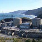 Un proyecto trata de convertir la central de Lemoniz en un centro acuícola