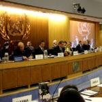 OMI implantará el concepto de transporte marítimo sostenible