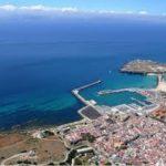 El Puerto de Tarifa (Cádiz) genera 1577 empleos directos e indirectos