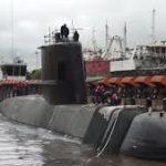 La prensa argentina carga contra la flota congeladora en la desaparición del submarino