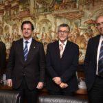 Los proyectos Blue Growth del puerto de Vigo elegidos como ejempleo de la Comisión Europea