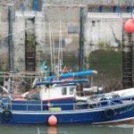 Los barcos de artes menores se quedan con unas cuotas mínimas