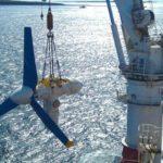 Dos empresas británicas se fusionan para desarrollar las energías marinas