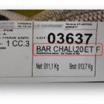 El reglamento de etiquetado de los productos de la pesca sigue sin desarrollarse