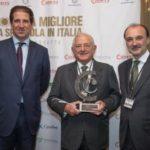 Conservas Olasagasti elegida mejor empresa española en Italia