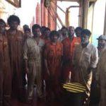 Cargos de la ONU denuncian a Irlanda por exclavizar a migrantes en sus buques