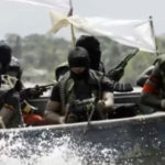 La piratería en el Golfo de Guinea genera el secuestro de 56 marineros