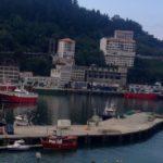 Los precios de pescado blanco se recuperan en las lonjas del Cantábrico
