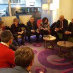 Valoración positiva de la Administración española con el reparto de TACs y cuotas