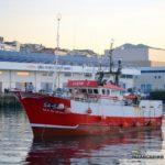 Alertan de desabastecimiento de pescado por el reglamento de trasbordos